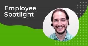 Employee Spotlight Dean-Anthony Tedesco
